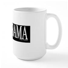 NoMoObama bmp stkr Mug