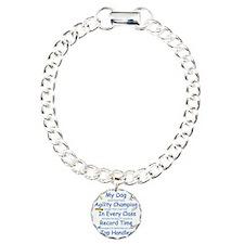 Agility Top Handler Bracelet
