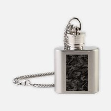 Itouch4-Case Flask Necklace