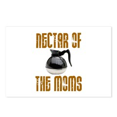 Nectar of the Moms Postcards (Package of 8)