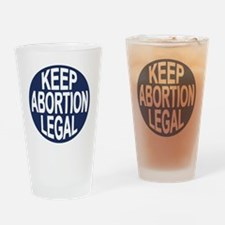 keep-abort-lgl-LTT Drinking Glass