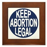 Pro choice Framed Tiles