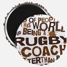 rugbycoachbrown Magnet