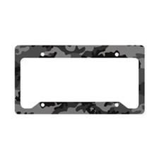 Aluminum-License-Plate License Plate Holder
