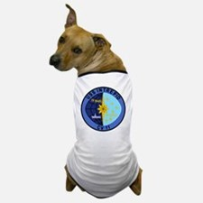 CV-11 USS INTREPID Multi-Purpose Aircr Dog T-Shirt