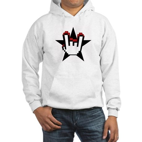 RRC Horns Hooded Sweatshirt