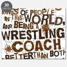 wrestlingcoachbrown Puzzle