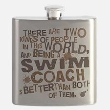 swimcoachbrown Flask