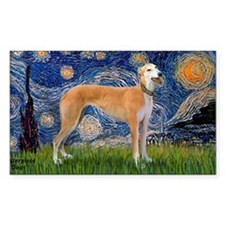 CBag-Starry-Greyhound (M) Decal