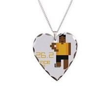 26-2-80s-RunnerB-2 Necklace