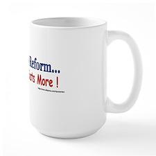 Health Care Reform.... Mug