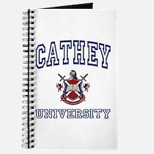 CATHEY University Journal