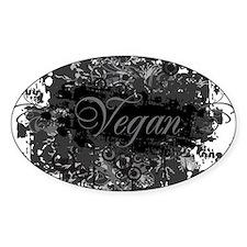 vegan-04 Decal
