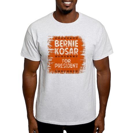 bernie for pres - tee Light T-Shirt