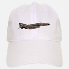 F-4 - Clear Baseball Baseball Cap