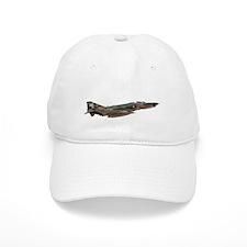 F-4 - Clear Baseball Cap