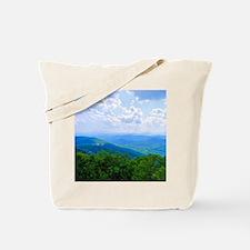 bluemnt33 Tote Bag