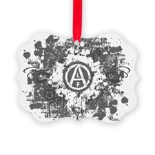 alf-blanc-05 Ornament