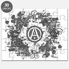 alf-blanc-05 Puzzle