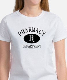 Pharmacy Department Tee