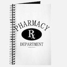 Pharmacy Department Journal