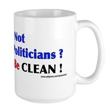 Why Not Drug Test Politicians...They Ca Mug