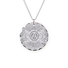 alf-blanc-06 Necklace