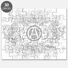 alf-blanc-06 Puzzle