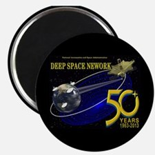 50 Years of DSN! Magnet