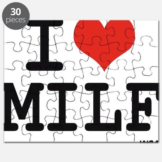 I love MILF Puzzle