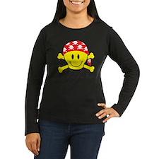 SmileySkullArrrgh T-Shirt