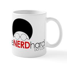 WHITE wenerdhard Mug