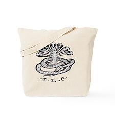 S.L.A. Tote Bag