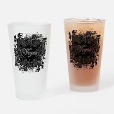 vegan-05 Drinking Glass