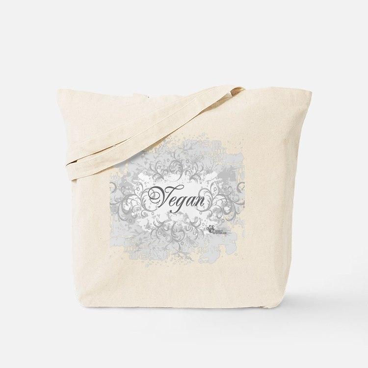 vegan-blanc-05 Tote Bag