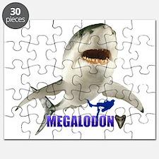 Megalodon Puzzle