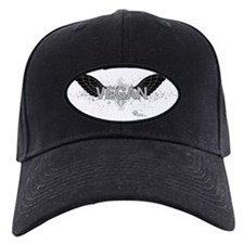 vegan-06 Baseball Hat