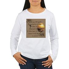 Just A Dream Bag T-Shirt