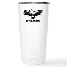 Thunderbird_v2 Travel Coffee Mug