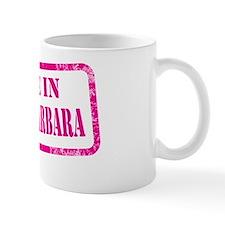 A_SBARABARA Mug