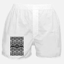 monogram_H2 copy Boxer Shorts
