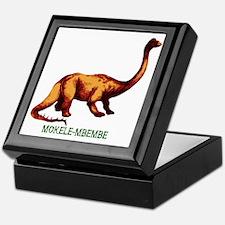 Mokele-Mbembe Keepsake Box