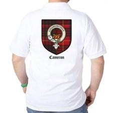 Oliphant Clan Crest Tartan T-Shirt