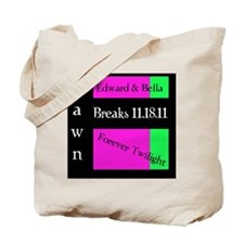 Dawn Will Break Bag Tote Bag