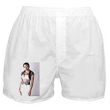 IMG_1273glow1 copy Boxer Shorts