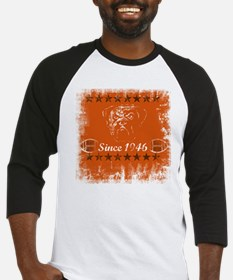 browns 10 x10 shirt Baseball Jersey
