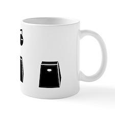 boxjump_orig Small Mug
