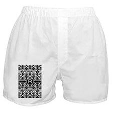 monogram_R2 copy Boxer Shorts