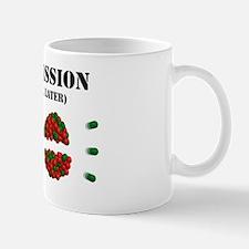 fission2 Mug