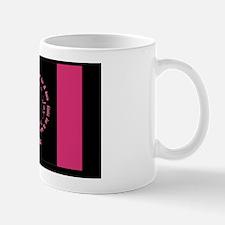 Breast Cancer Bag Mug